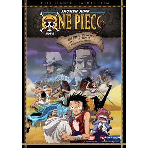 download film one piece movies one piece the movie 8 the desert princess and the