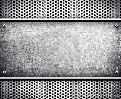 Sheet Metal Templates by Metal Template Background Royalty Free Stock Image Image