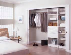 creating space in your bedroom closet wolf design