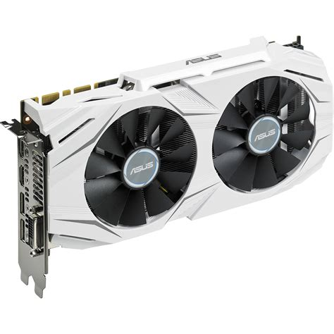 asus dual oc geforce gtx 1070 graphics card dual gtx1070 o8g b h