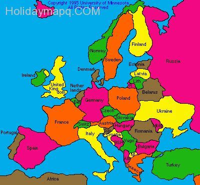 Europe Map Test by Pics Photos Europe Map Quiz Game Online