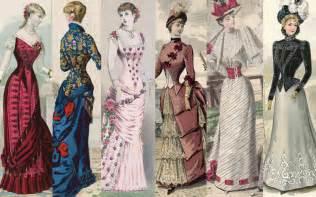 1890s Fashion Plates Images