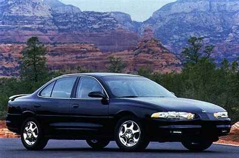 how make cars 1998 oldsmobile intrigue engine control oldsmobile new car review oldsmobile intrigue 1998 new car prices for oldsmobile