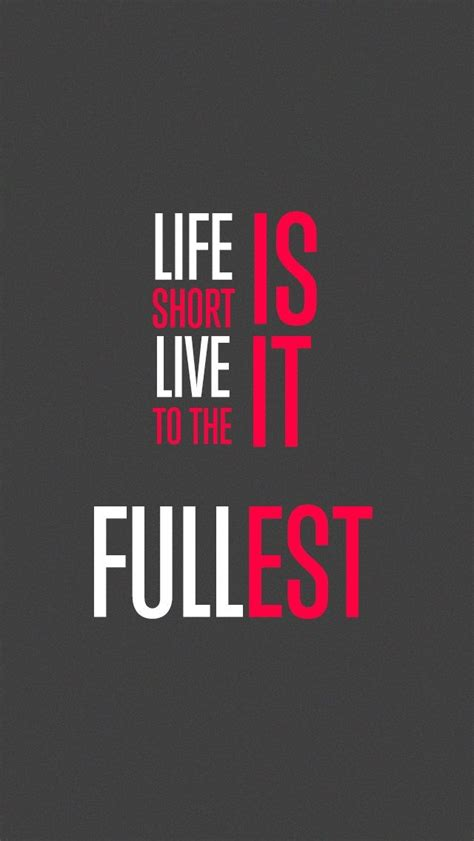wallpaper for iphone life lifeline quotes wallpaper pinterest life is short