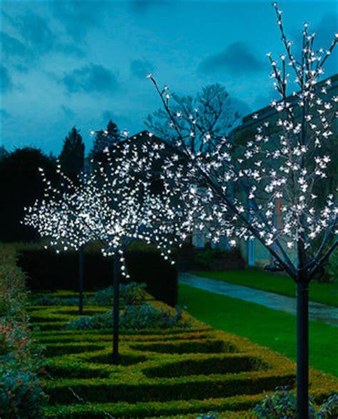 outdoor tree lights uk lights4fun indoor outdoor lighting for home garden