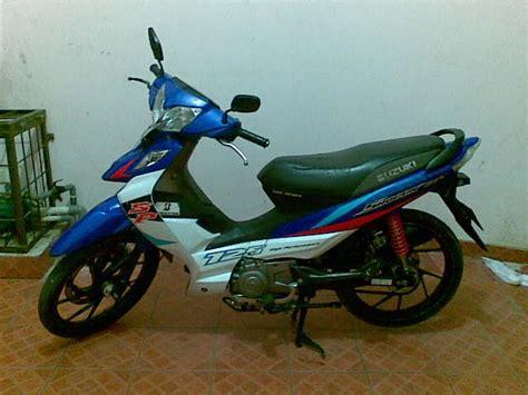 Stripingsticker Motor Shogun Sp 125 2008 info harga motor jakarta info jual motor new shogun sp