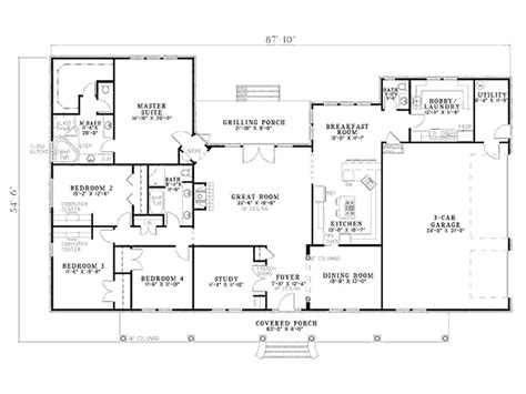house plans with inlaw suite on first floor one floor house plans with inlaw suite home interior