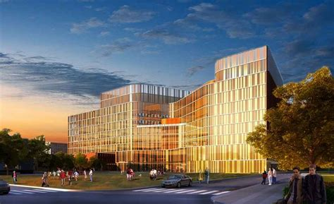 Mba Buffalo State by American Buildings Us Education Facilities E