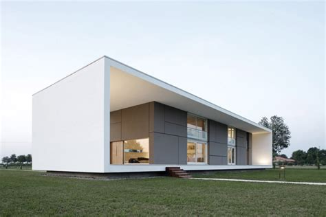 italian home architecture minimalist house design
