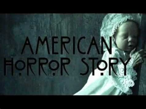 Theme Song American Horror Story | american horror story theme song cesar davila irizarry