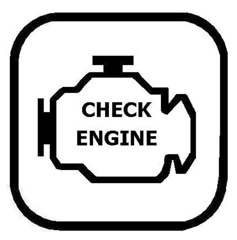check engine light symbol geddes auto replacement car battery supplier 636 7064