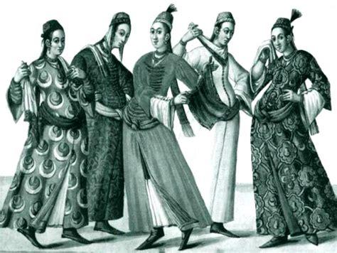 ottoman women ottoman women