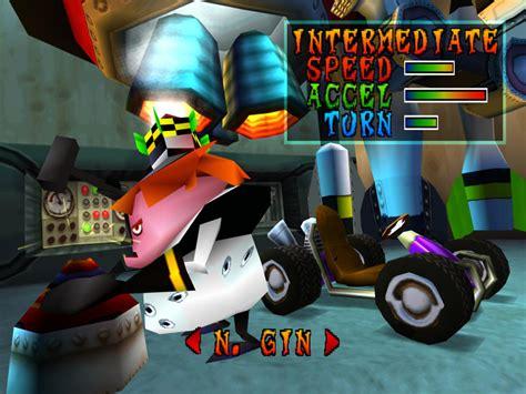 emuparadise ctr crash team racing game giant bomb