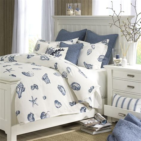 ocean themed comforters 49 beautiful beach and sea themed bedroom designs digsdigs
