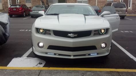 What Are Fog Ls For Car by Wtb 2012 Ls Fog Light Kit Camaro5 Chevy Camaro Forum