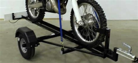 motocross bike trailer motocross bike trailers mx dirtbike transport rpa mx ltd