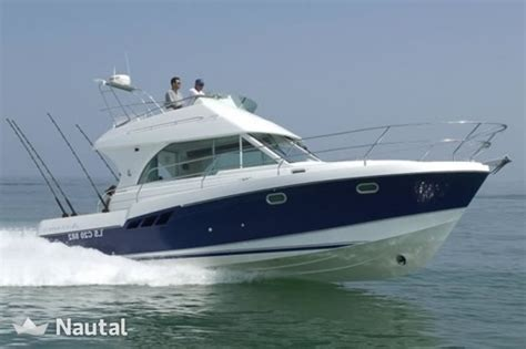 boat parts malaga fishing boat rent beneteau antares 9 5 in puerto jos 233
