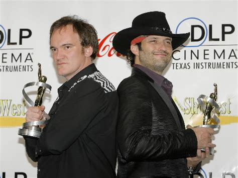 robert rodriguez next film pictures of quentin tarantino and robert rodriguez the
