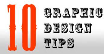 best graphic design tips black graphic designer