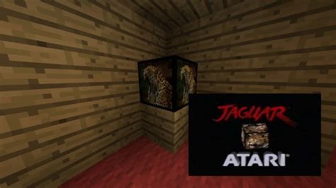 mod game systems decorative video game systems mod for minecraft 1 7 10