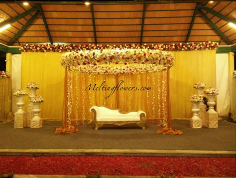 Decoration Reception by Mystical Ideas For Wedding Reception Decorations Wedding