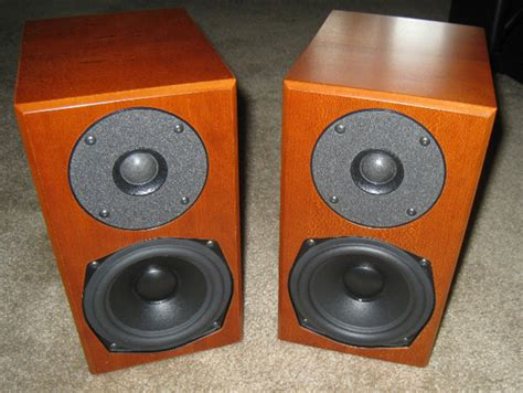 totem mite bookshelf speakers hometheaterhifi