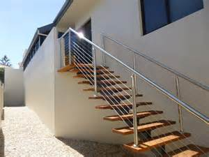 Spa Bathroom Showers - stainless steel wire balustrade ss balustrading supplier