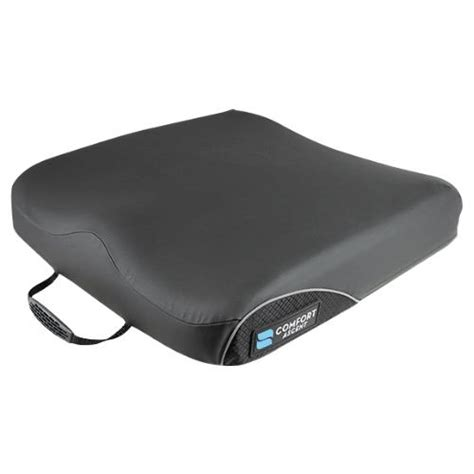 comfort company wheelchair cushions the comfort company ascent wheelchair cushion with comfort