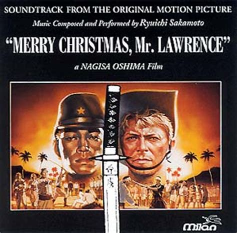 merry christmas  lawrence soundtrack
