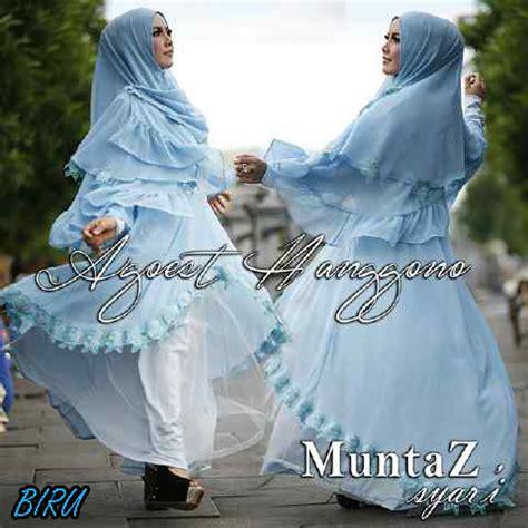 Yumna Set Baju Set Baju Wanita Setelan T1310 busana pesta syar i gaun pesta muslim pusat busana gaun pesta muslim modern