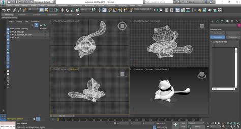 3d max 3ds max 3d object export lens studio by snap inc