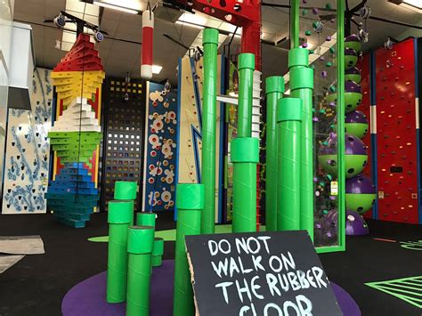 weekend jobs nottingham click and find it on excite uk clip n climb fun park opening in nottingham this week