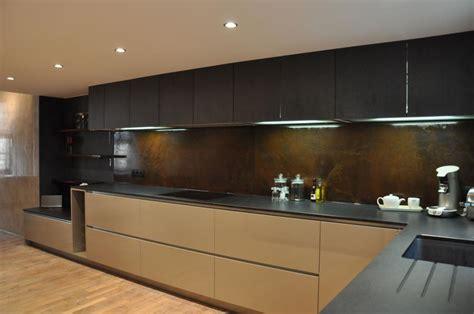 credence autocollante cuisine couleur credence cuisine metal cr 233 dences cuisine