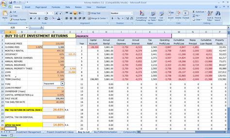 personal finance spreadsheet template finance spreadsheet