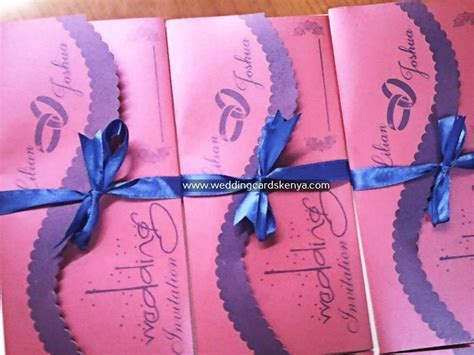Kenya Best Wedding Cards, Photographers and Videography