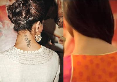 no love left for ranbir deepika removes rk tattoo