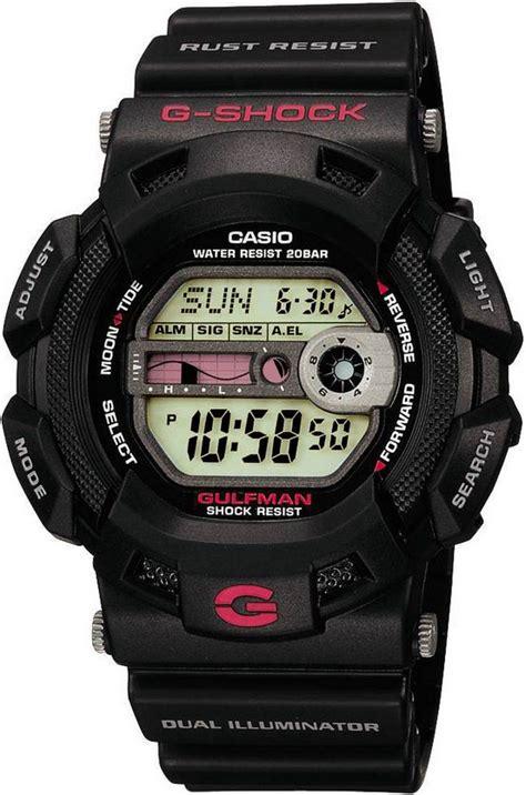 Casio G Shock G 9100 1dr casio g 9100 1er