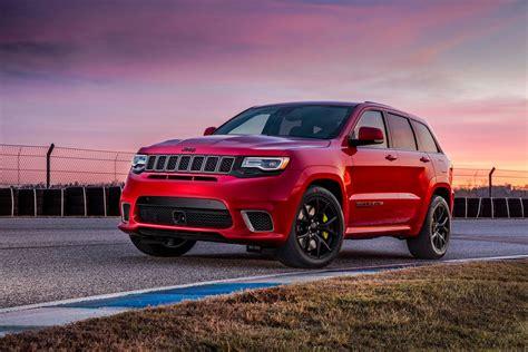 jeep brute 2018 2018 jeep grand trackhawk is a 707 hp all wheel