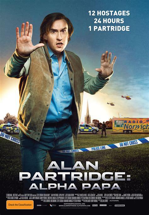 baixar filme i m alan partridge review alan partridge alpha papa trespass magazine