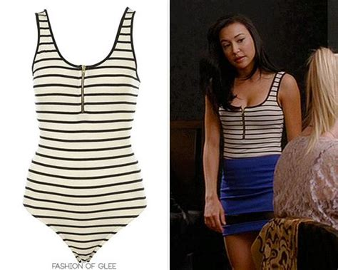 Fashion Santana Set 3 In 1 7767 45 best santana images on glee fashion naya rivera and inspired