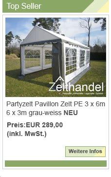 Pavillon 4x6 by Partyzelt 3x4 5x8 M Pavillon Festzelt 500g M 178 Pvc