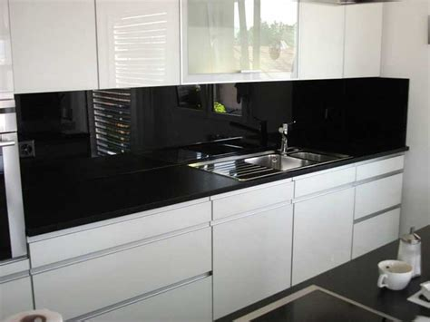 küchenrückwand esg glas r 252 ckwand k 252 che milchglas