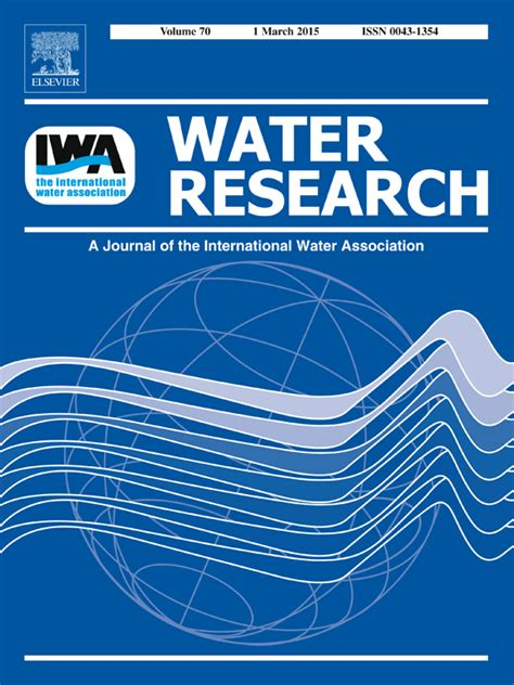 water treatment research papers home water research