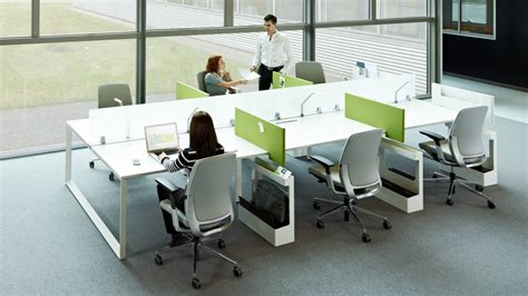 Office Setup Ideas by Frameone Office Bench Amp Workstation Steelcase
