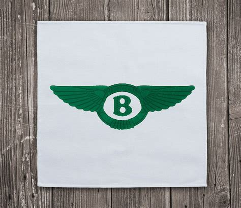 bentley motors logo bentley motors logo embroidery design instant