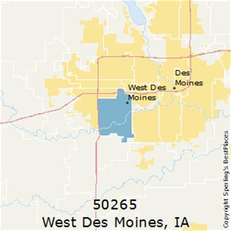zip code map des moines best places to live in west des moines zip 50265 iowa