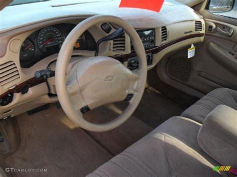 2000 Chevy Impala Interior light oak interior 2000 chevrolet impala standard impala model photo 41379684 gtcarlot
