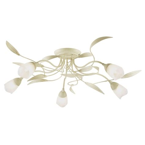 Ceiling Lights B Q Lights By B Q Semi Flush Ceiling Light Review Compare Prices Buy
