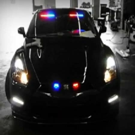 bad news for the bad guys: law enforcers get 2012 nissan
