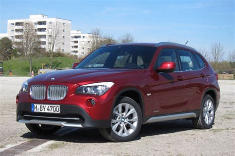 Bmw I28 by Bmw X1 I28 Reviews Prices Ratings With Various Photos